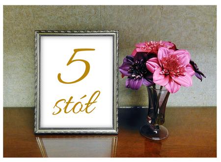 naklejka numeracja numer stołu stolik wesele (1)