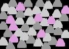 szary 071 - jasny szary 072 - liliowy 042