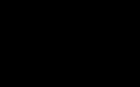 naklejka AŻUROWA PANDA 28cm ŚLADY na ścianę meble (3)